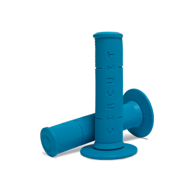 Manopla Circuit IV - Azul Fluor - Universal