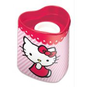 Apontador Hello Kitty Listrado
