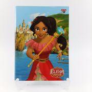 Caderno de Brochura Elena de Avalor