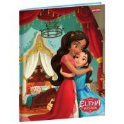 Caderno de Brochura Elena de Avalor e Irmã