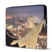 Capa para Notebook Cristo 15 Polegadas