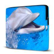 Capa para Notebook Golfinho 15 Polegadas