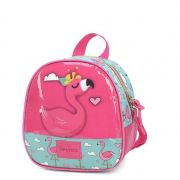 Lancheira Flamingo Up4you LA34213UP