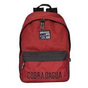Mochila de Costa Cobra D'água Vermelha CDM185903