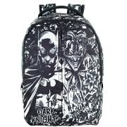 Mochila de Costas Batman e Coringa 9074