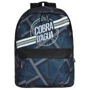 Mochila de Costas Cobra D'água CDM187601