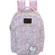 Mochila de Costas Infantil Hello Kitty
