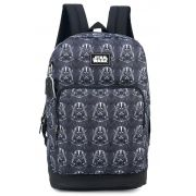 Mochila de Costas Star Wars Preto MS45641ST-PT