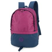 8ab03a582 Mochila Escolar Barbie para Notebook MJ48532BB