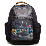 Mochila Escolar de Costa Batman 7222
