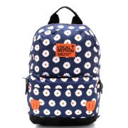 Mochila Feminina Local Motion Hawaii Floral LMM1801000