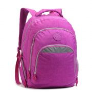 Mochila Feminina para Notebook Seanite Rosa ML14008