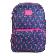 Mochila Feminina Up4you Larissa Manoela Flamingo MS45663UP