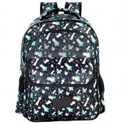 Mochila Infantil Alice Tea Time 8562