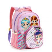 Mochila Infantil Hey Little Girls