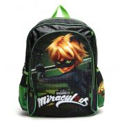 Mochila Infantil Miraculous Cat Noir Claws Out