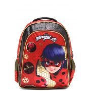 Mochila Infantil Miraculous Lady Bug Be 966N04