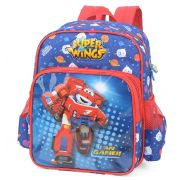 Mochila Infantil Super Wings IS32695SW