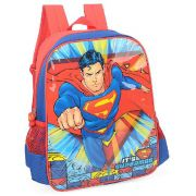 Mochila Infantil Superman IS32881sm-az