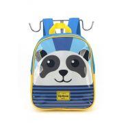 Mochila Infantil Urso Panda