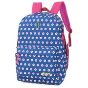 Mochila Juvenil Princess MS45811PS