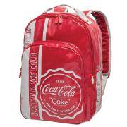 Mochila Para Notebook Coca Cola Collegiate