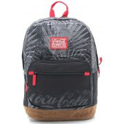 Mochila para Notebook Coca Cola Illusion