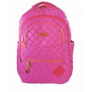 Mochila Para Notebook Feminina MH Pink MH3172