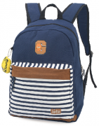 Mochila Para Notebook Garfield Azul MJ48522GF