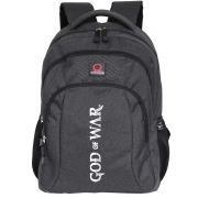 Mochila para Notebook God Of War Preto