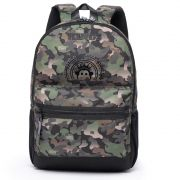 Mochila Para Notebook Kings Sneakers Camuflado KGC0002