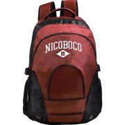 Mochila para Notebook Nicoboco Vermelha 7415