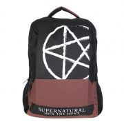 Mochila Para Notebook Supernatural Join The Hunt