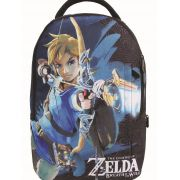 Mochila Zelda The Legend para Notebook Overprint 11172