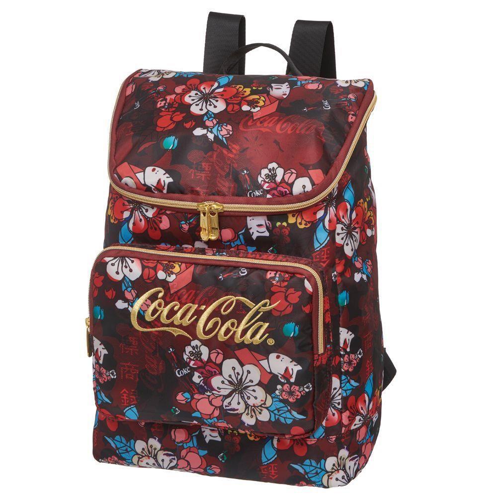Bolsa Costas Coca Cola Oriental Pop 7118205