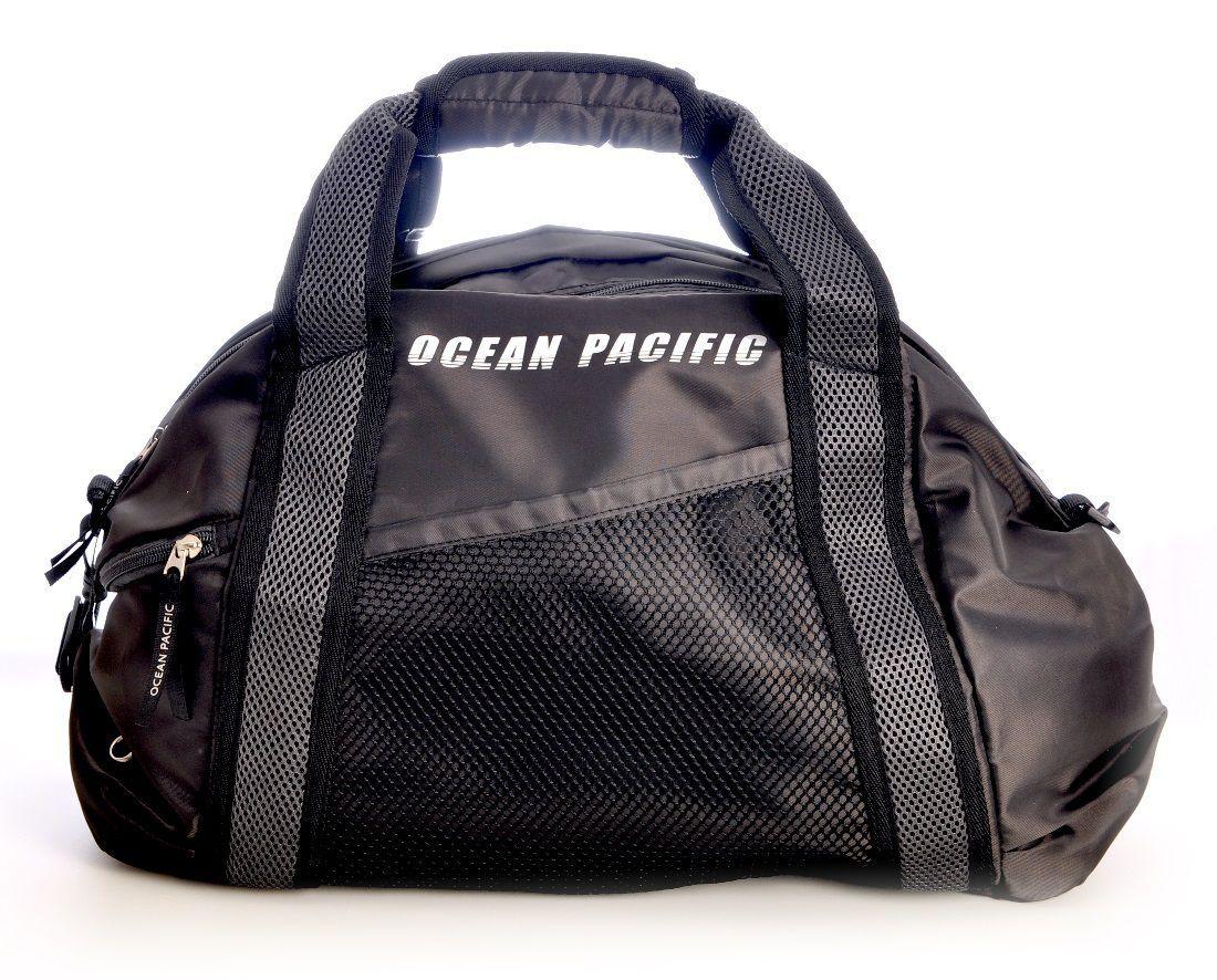 Bolsa de Viagem Ocean Pacific Preto OPS18109