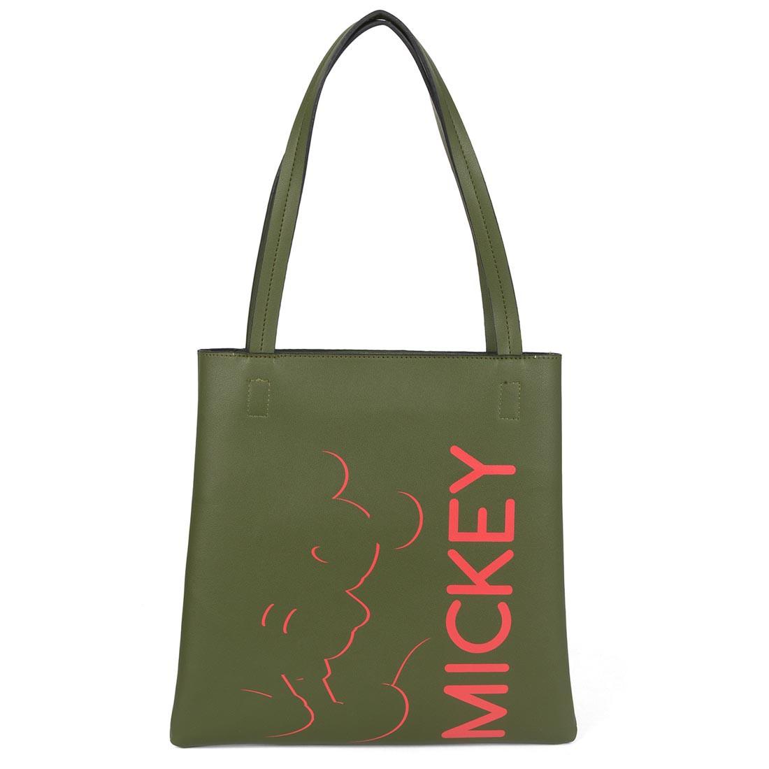 Bolsa Feminina Mickey BMK78479