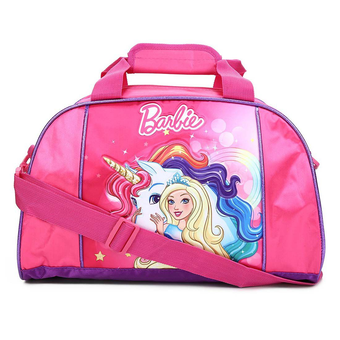 Bolsa Infantil Barbie SI34437BB