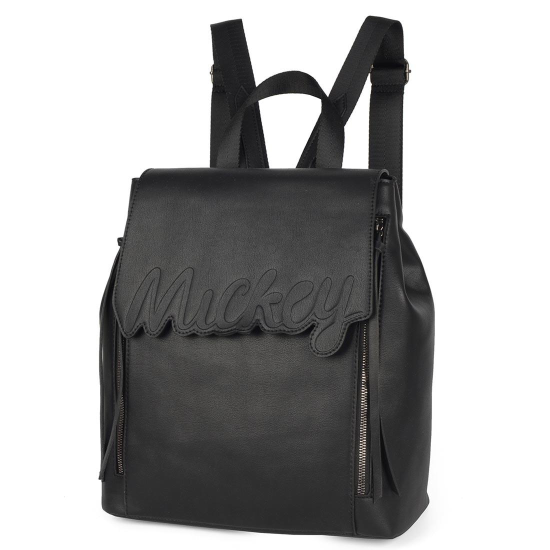 Bolsa Mochila Feminina Mickey BMK78491