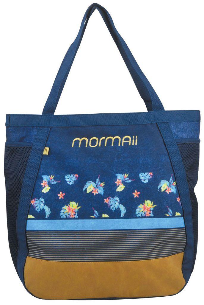 Bolsa Mormaii Blue Tropic MBLT103504