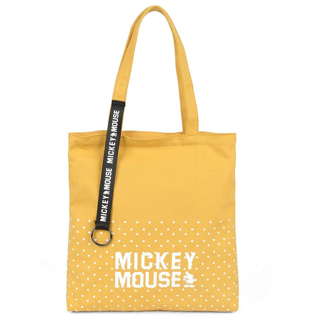 Bolsa Sacola Mickey Grande BMK78501