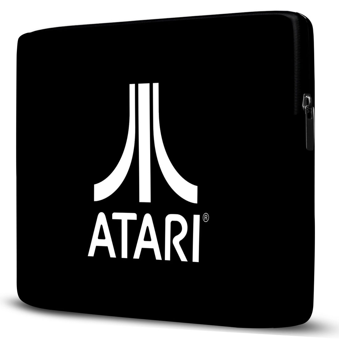 Capa para Notebook Atari 15.6 À 17 Polegadas Com Bolso Preto