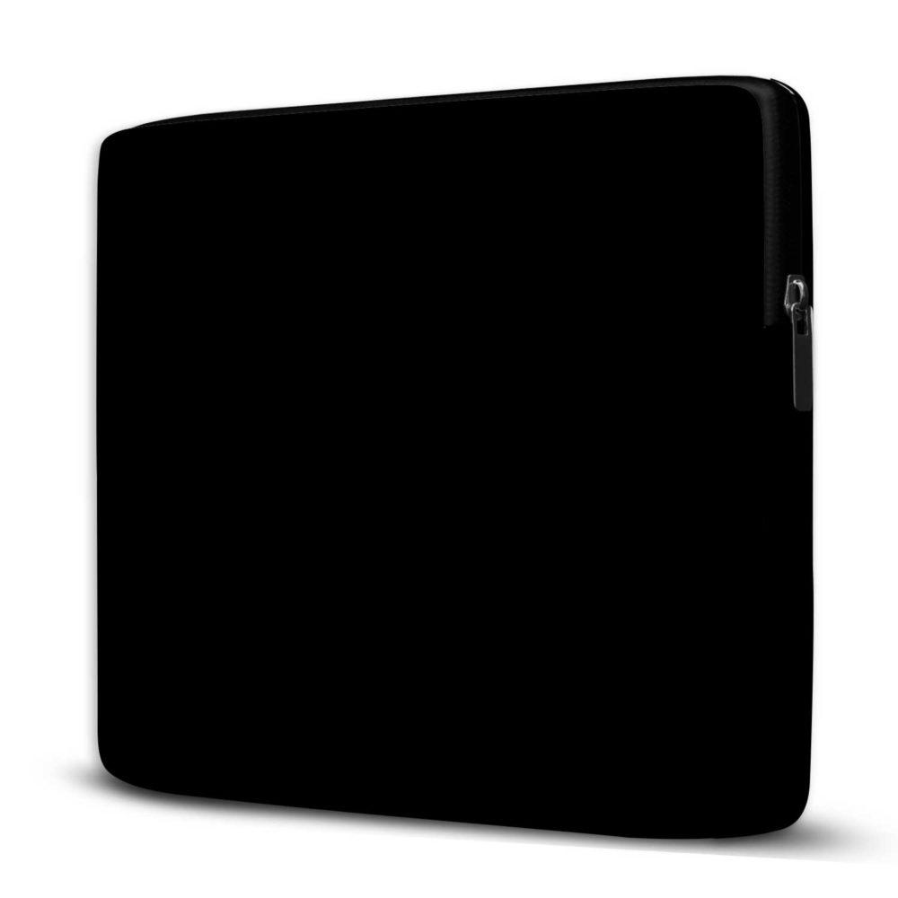 Capa para Notebook Preto 15.6 À 17 Polegadas