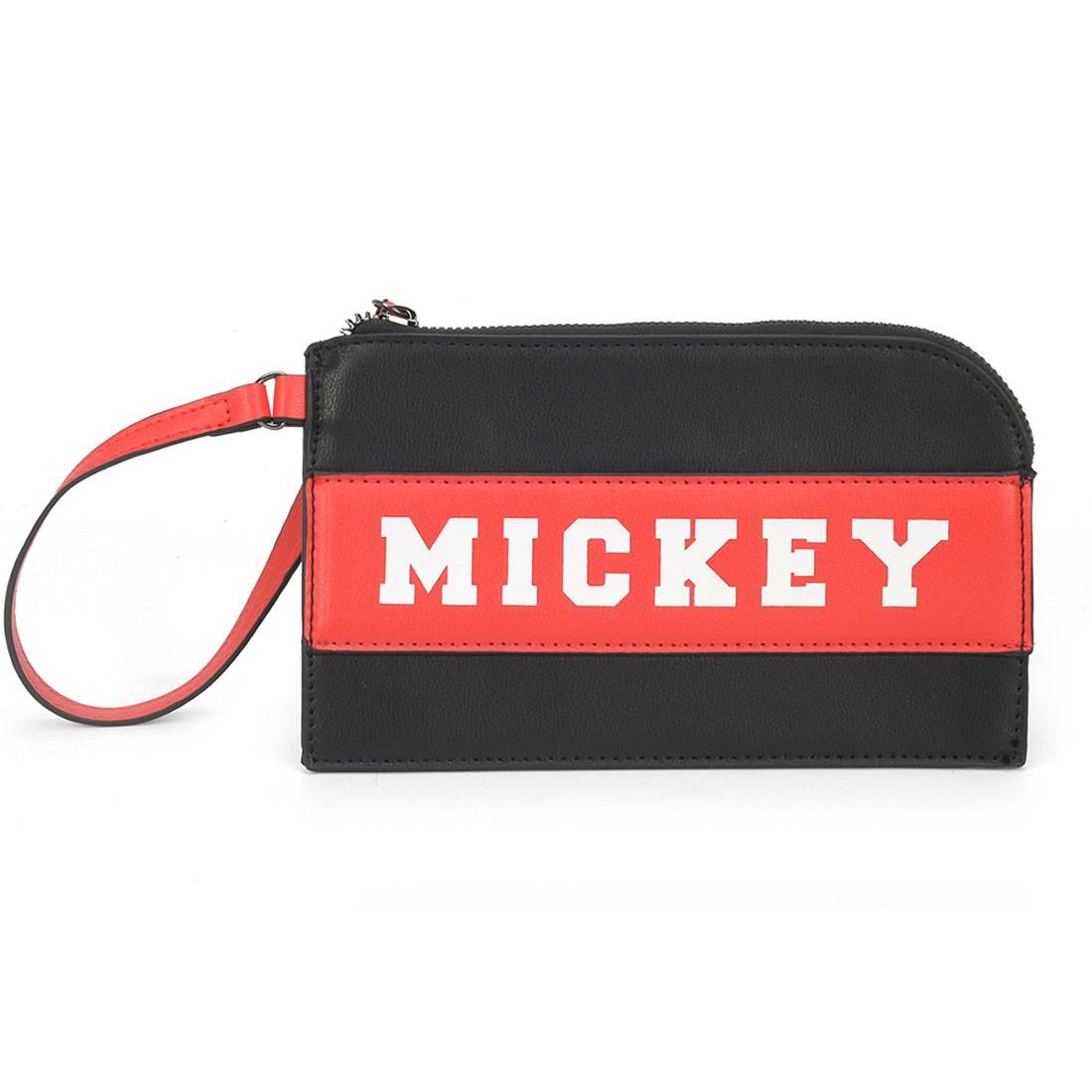 Carteira Feminina Mickey NC14523MK