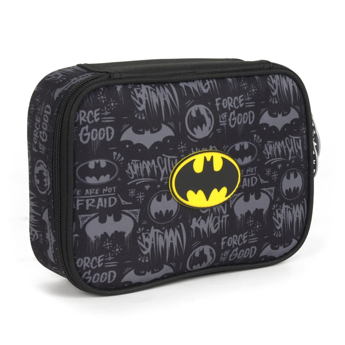 Estojo 100 Pens Batman ET40630BM