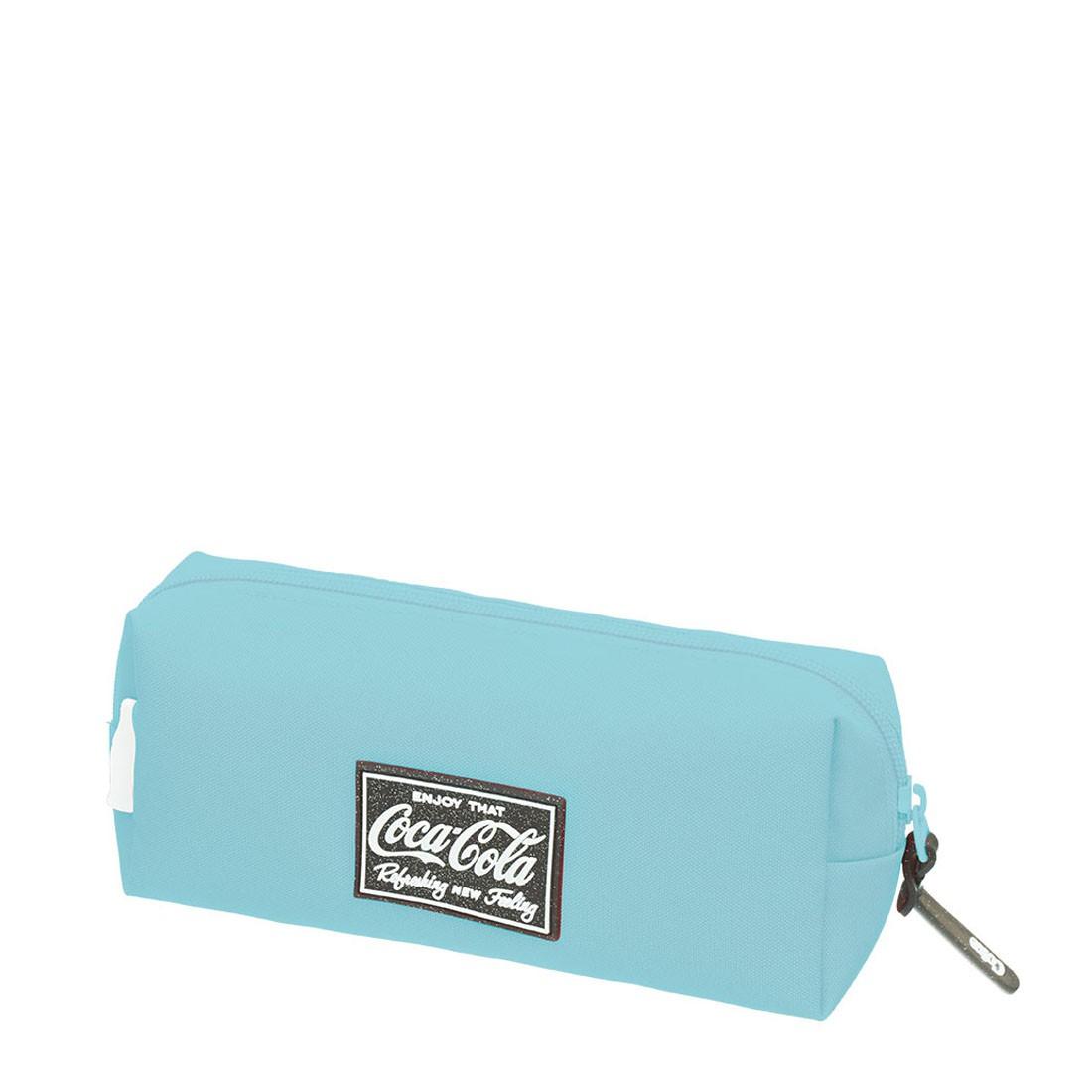 Estojo Coca Cola Flat