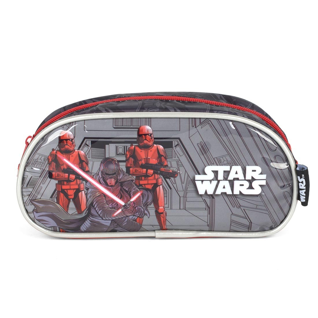 Estojo Infantil Star Wars EI35404ST-CZ