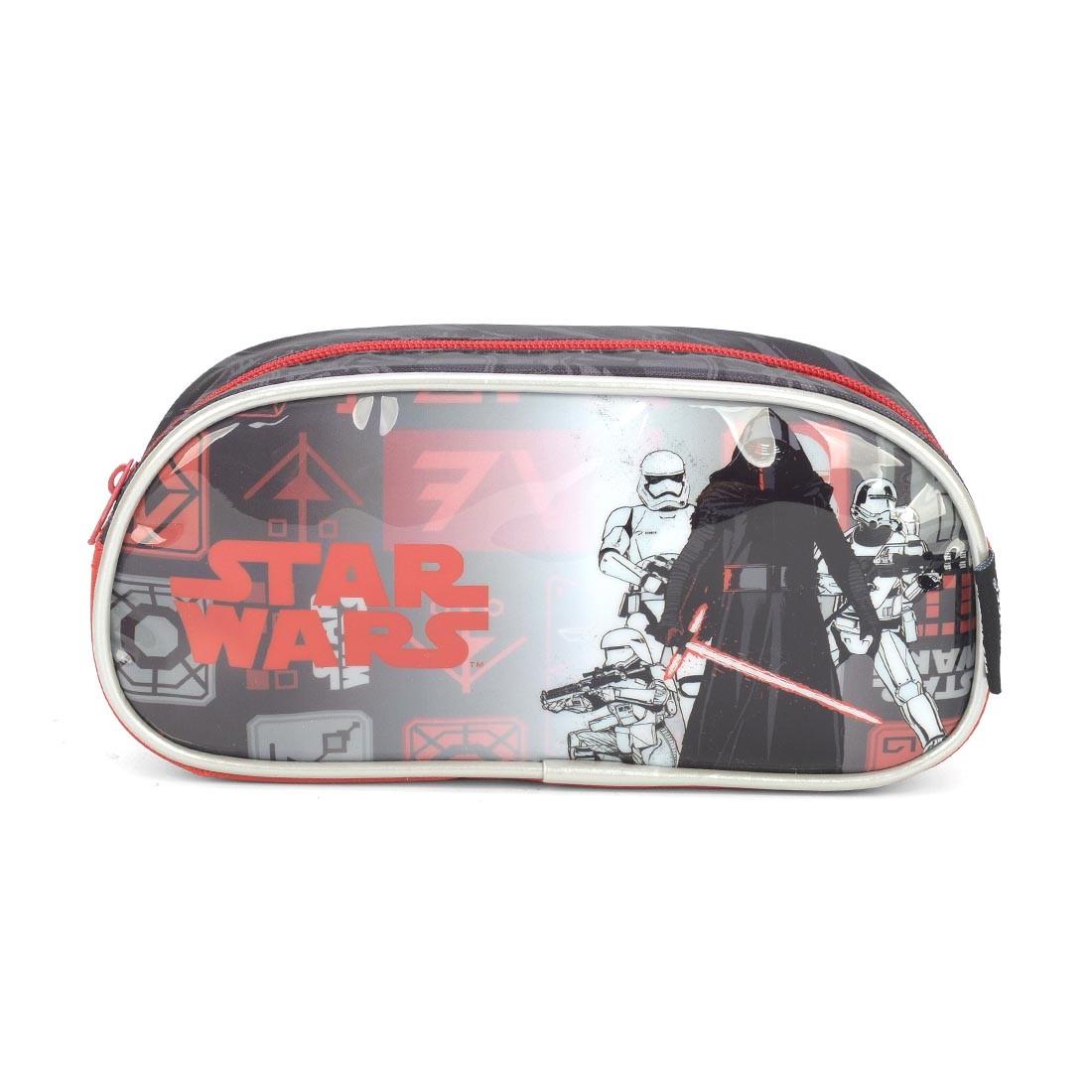 Estojo Infantil Star Wars EI35404ST-PT