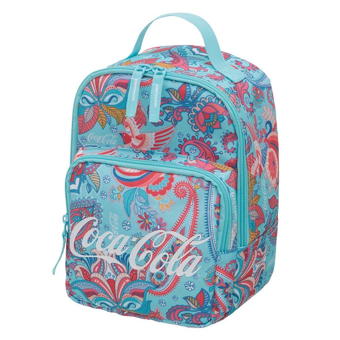 Lancheira Coca Cola Folk 7845410