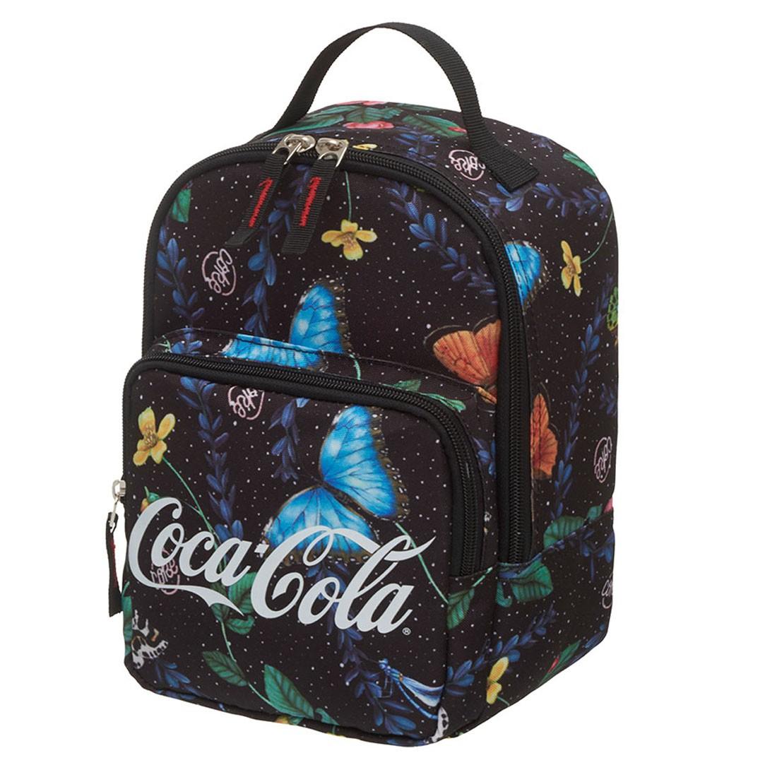 Lancheira Coca Cola Wild Jungle 7845310